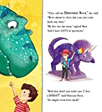 Dear Dinosaur: With Real Letters to Read!