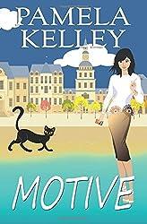 Motive: Waverly Beach Mystery Series: Volume 2 by Pamela M. Kelley (2015-10-18)