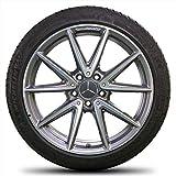 18 Zoll Mercedes A 45 CLA45 AMG A 250 CLA250 Sport Alufelgen Felgen Sommerräder