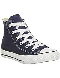 Converse Ctas Core Hi Zapatillas de tela, Unisex - Infantil