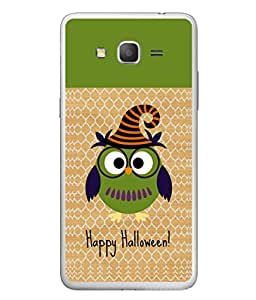 Fuson Designer Back Case Cover for Samsung Galaxy Grand I9082 :: Samsung Galaxy Grand Z I9082Z :: Samsung Galaxy Grand Duos I9080 I9082 (America Party Music Hell Heaven)