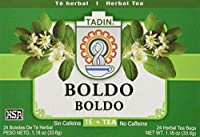 6pk - Tadin - Boldo Tea - Kidney Liver Support