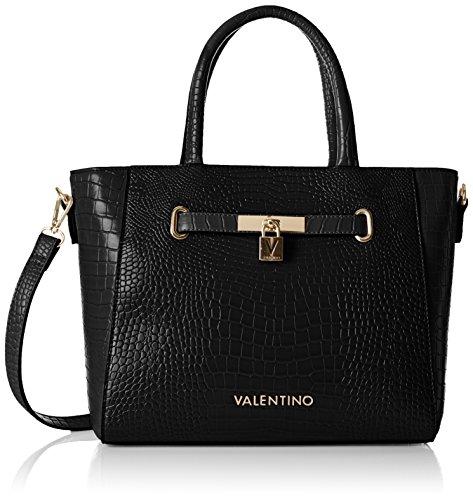 valentino-by-mario-valentino-clover-sac-a-main-femme-noir-schwarz-nero-13x25x30-cm-b-x-h-x-t