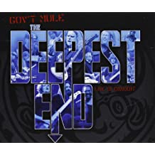 Deepest End [2cd+Dvd]