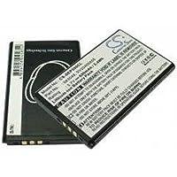 Batterie de qualité – Batterie pour Swissvoice Type 043048 - Li-Ion - 3,7V