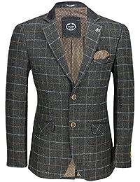 10c0047cc9910 Amazon.it  Xposed - Giacche da abito   Abiti e giacche  Abbigliamento