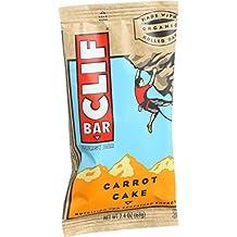 Clif Bar Energieriegel Variation, 12er Pack (12 x 68 g)