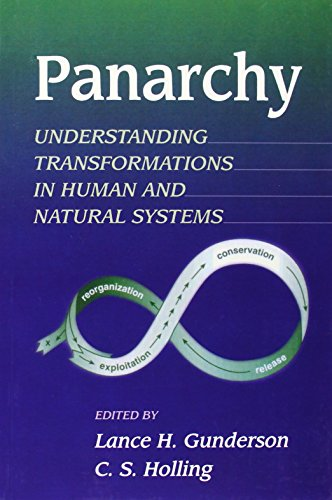 Panarchy: Understanding Transformations in Human and Natural Systems por Lance H. Gunderson