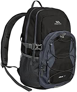 Trespass Albus Backpack - Ash, 30 L