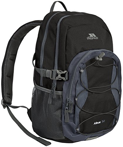 trespass-albus-backpack-ash-30-l
