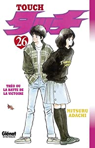 Touch Edition simple Tome 26