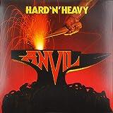 Hard N Heavy [Vinilo]