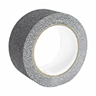 Oule Non-Slip Adhesive for Safety Pet Tape 5m x 5cm Black Indoor and Outdoor Use