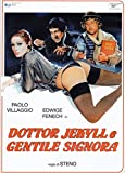 Dottor Jekyll e gentile signora [Import italien]