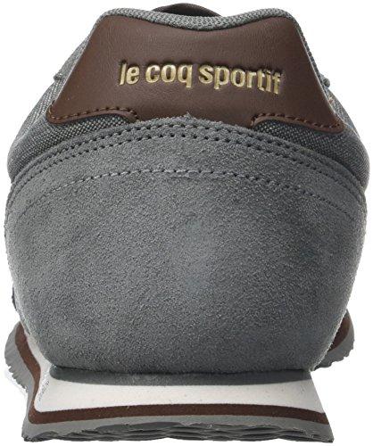 Le Coq Sportif Marsancraft 2 Tones, Baskets Homme Gris (Grey Denim)