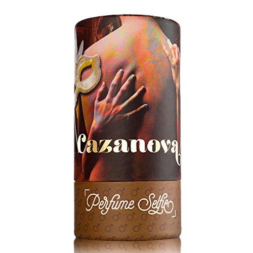 Perfume Booth Selfie (Pack Of 7 Perfumes) - Cazonova Men