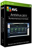AVG Anti Virus 2017 – 3PC