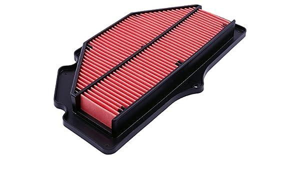 72/kw /Ölfilter HIFLOFILTRO f/ür Suzuki GSR 600/A ABS K8/B91121/2008/98/PS