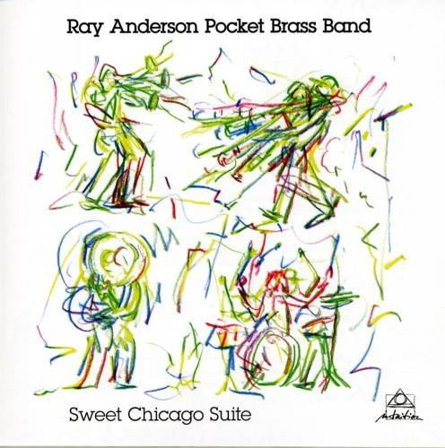 Sweet Chicago Suite -