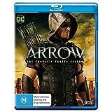 Arrow - Season 4 [Blu-ray]