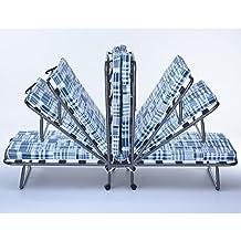 lit d 39 appoint pliant. Black Bedroom Furniture Sets. Home Design Ideas