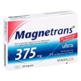 Magnetrans ultra 375 mg, 20 St. Kapseln