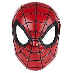 Idea Regalo - Spider-Man - Maschera di Spider-Man, modeli assortiti