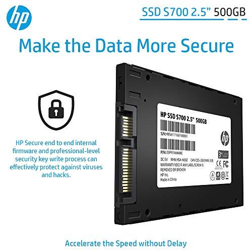 HP SSD S700 2.5