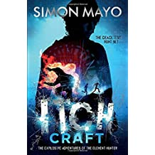 Itchcraft by Simon Mayo (2015-03-26)