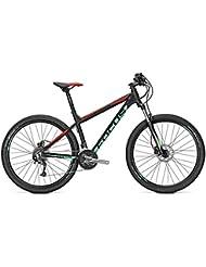 Focus Whistler Evo 27R Mountain Bike 2016, negro