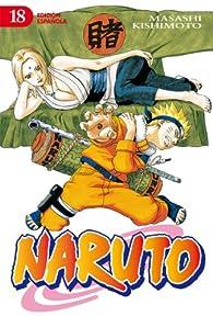 Naruto nº 18/72 par Masashi Kishimoto