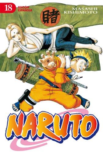 Naruto n 18/72 (EDT)