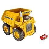 Cars Micro Drifters Colossus XXL Dump Truck by Mattel
