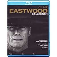 Clint Eastwood collection - Flags of our fathers + Letters from Ivo Jima + Gunny