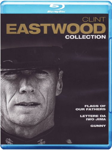 Bild von Clint Eastwood collection - Flags of our fathers + Letters from Ivo Jima + Gunny [Blu-ray] [IT Import]