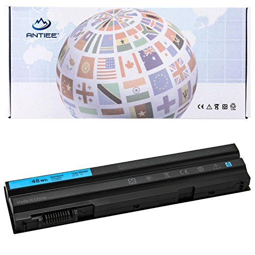 5720 Serie (ANTIEE Compatible 8858X Laptop Akku Replacement für Dell Inspiron 15 4420 7520 5520 5720 7720 E5420 E5430 E6420 E6430 Series Notebook 911MD 11.1V 48Wh)