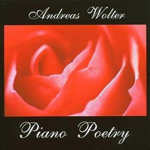 Piano Poetry