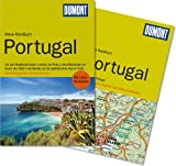 DuMont Reise-Handbuch Reiseführer Portugal - Jürgen Strohmaier, Lydia Hohenberg