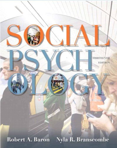 Full Book Of Psychology