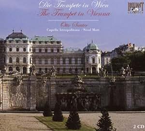 La Trompette A Vienne
