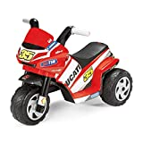 Peg Perego - Mini Ducati Trimoto