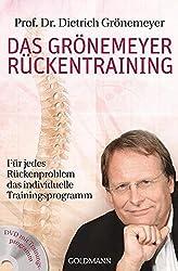 Das Grönemeyer Rückentraining - Prof. Dr. Dietrich Grönemeyer