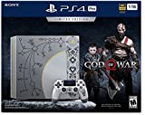 #7: Sony PS4 Pro 1TB Console - Limited Edition (Free Game: God of War)