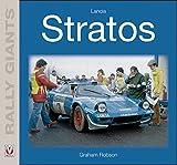 Lancia Stratos (Rally Giants)