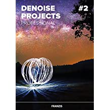 Franzis Denoise projects 2 professional