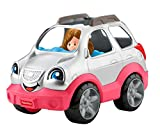 Fisher Price Little People SUV, Multi Co...