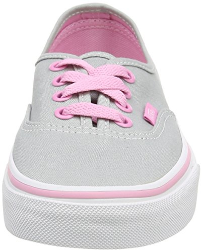 Vans Authentic Marble, Chaussures Mixte Adulte Rose (Pop - High-Rise/Prism Pink)