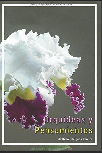 Orquídeas y Pensamientos