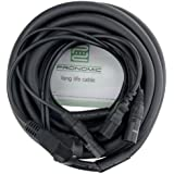 Pronomic PCCOM10 - Cable híbrido (XLR/XLR)