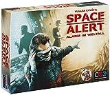 Heidelberger Spieleverlag CZ005 - Space Alert - Alarm im Weltall